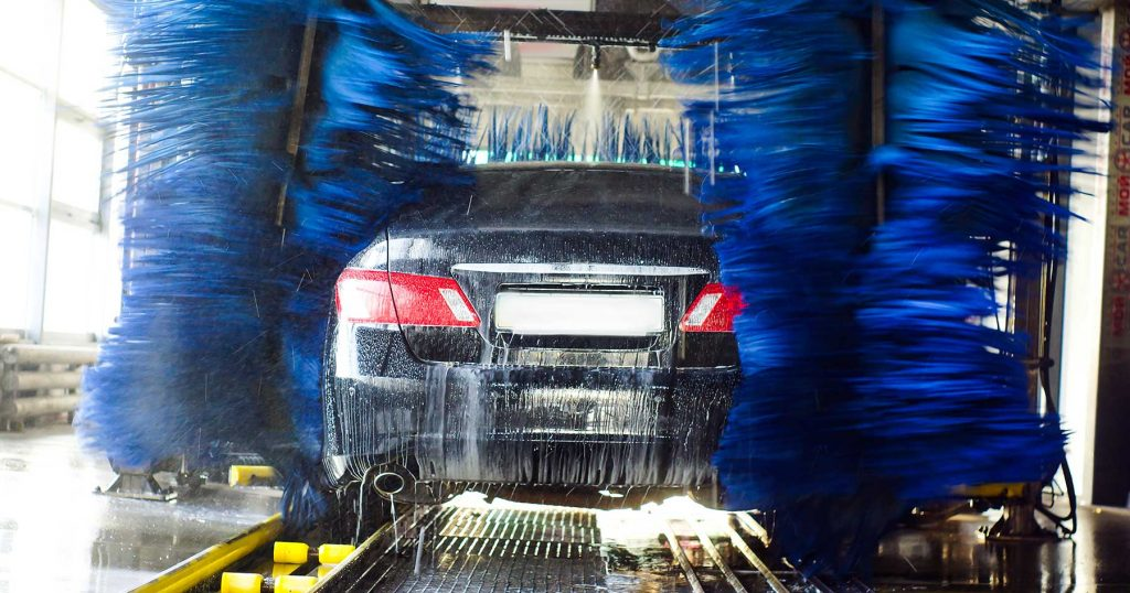 Tips to Avoid Scratching and Swirling Your Black or other Car When Washing and Care